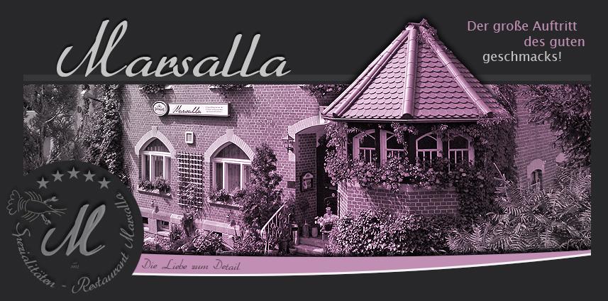 Restaurant Marsalla, Treuen, Vogtland, Mittelmeerkochkunst, mediterrane Küche